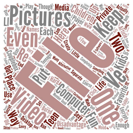 private cloud: Couples Under Cover How To Keep Your Private Life Private text background word cloud concept Illustration
