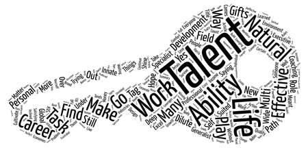 ineffective: Are you effective or ineffective in your life text background word cloud concept