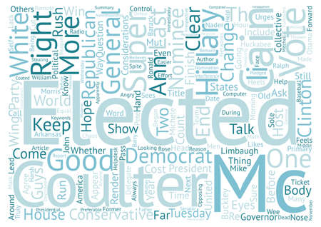 mc: Good Guys Finish Last text background word cloud concept