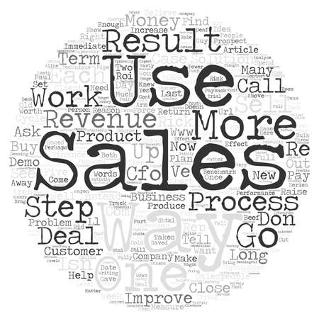 lemberg: Five Ways To Beef Up Sales Immediately text background word cloud concept