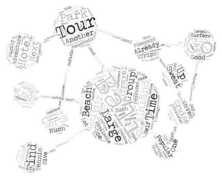 sufficient: Bali What To Do And Where To Go Word Cloud Concept Text Background