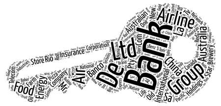 keith: badwords Text Background Word Cloud Concept Illustration