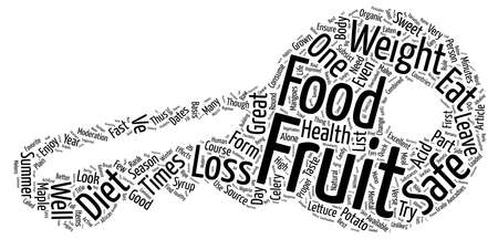 attaining: For a Safe weight loss try the Gen diet Part Text Background Word Cloud Concept