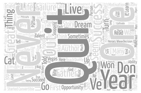fortunately: Do You Have The Right People To Organize Your Event text background word cloud concept