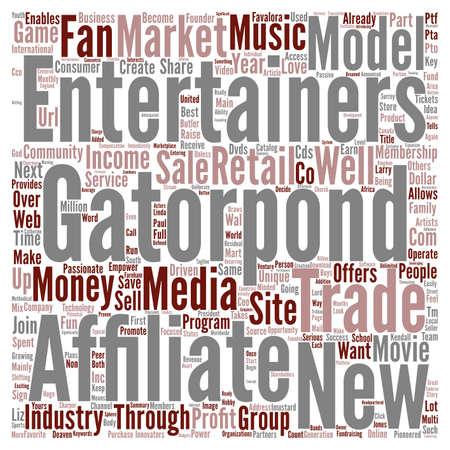 vested: Does Money Make Money Word Cloud Concept Text Background Illustration