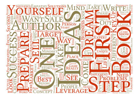 leverage: How To Leverage Your Mindset For Success text background wordcloud concept