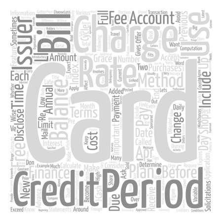 How To Choose and Use Credit Cards text background wordcloud concept
