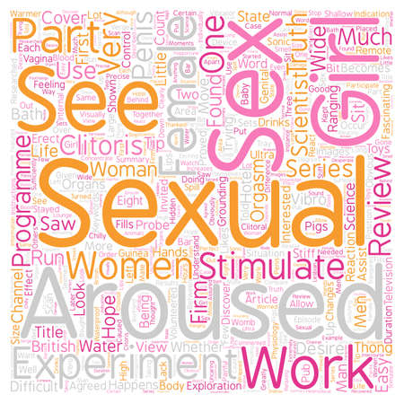Did You See Truth About Female Desire Part 1 text background wordcloud concept