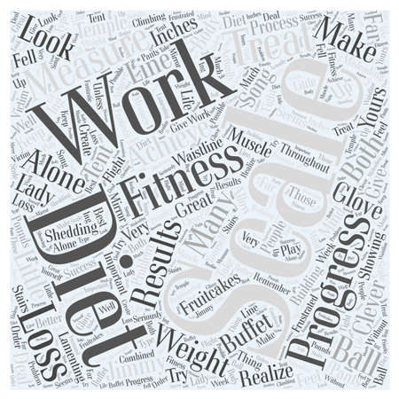 fruitcakes: Dieting and Fitness Word Cloud Concept