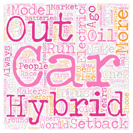 electric and hybrid cars2 1 text background wordcloud concept