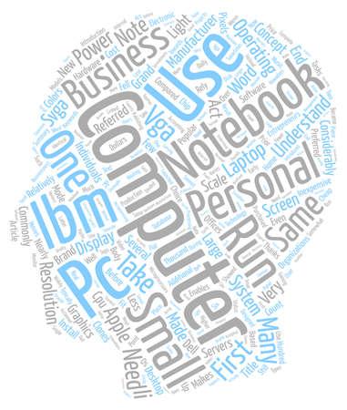 Enhance Your Home text background wordcloud concept Ilustração