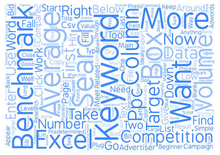 adwords: Adwords Keyword Research for Beginners Word Cloud Concept Text Background Stock Photo