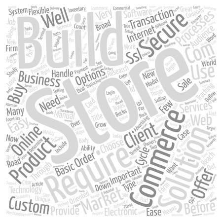 American Corporatism At Its Best text background word cloud concept