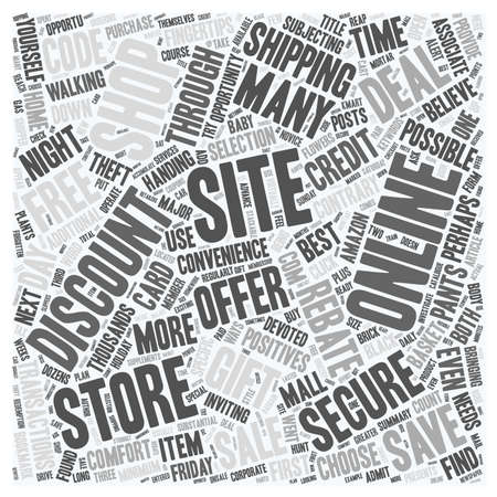 positives: Have I Got A Deal For You text background wordcloud concept