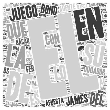 su: Bacara el Preferido del Agente text background wordcloud concept