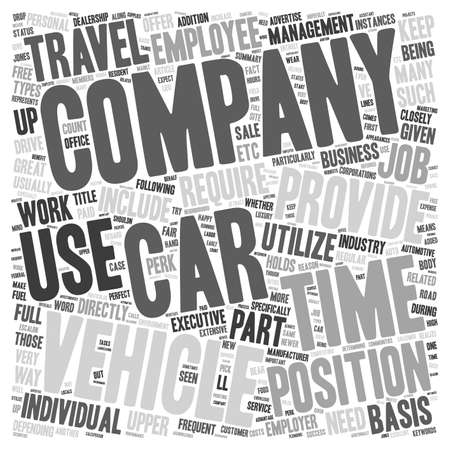 Get A Free Car Jobs That Provide Cars text background wordcloud concept