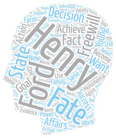 How to Achieve Success Now text in a wordcloud concept. Ilustração