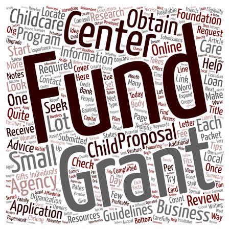 fundo central do fundo do fundo da concessão do fundo conceito wordcloud