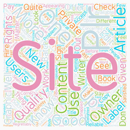 Know Your Private Label Rights Rights text background wordcloud concept