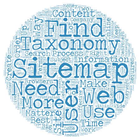 tremendous: JP sitemap taxonomy text background wordcloud concept