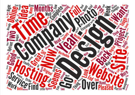 tough: It s Been A Tough But Worthwhile Journey text background word cloud concept