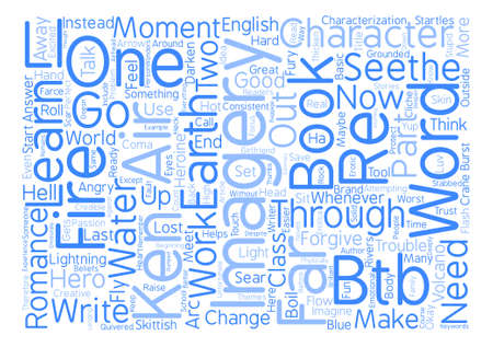 Imagine This Part text background wordcloud concept