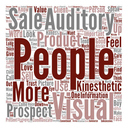 irresistible: How To Be A Simply Irresistible Salesperson text background word cloud concept
