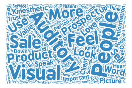 irresistible: How To Be A Simply Irresistible Salesperson Word Cloud Concept Text Background Illustration