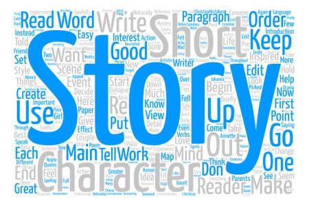 Cómo escribir una historia corta