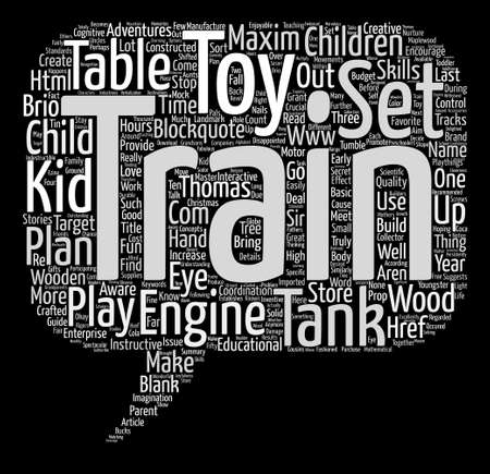 Instructive Toys for Kids text background wordcloud concept