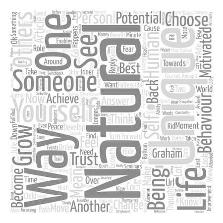 julie: I Am Unique text background word cloud concept Illustration