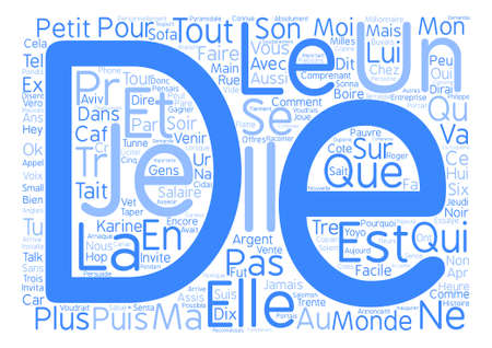 La vente pyramidale text background word cloud concept