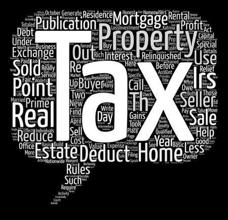 homeowners: Homeowners Rejoice Tax Breaks Are Here text background word cloud concept