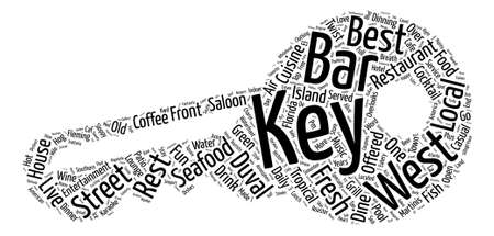 key west key west bars text background word cloud concept