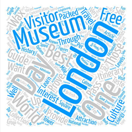 Paris New Itineraries for a Fresh View Part I text background word cloud concept