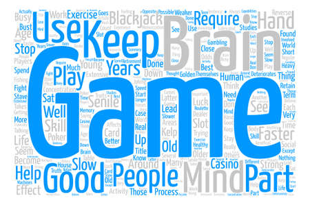 word: Word cloud concept