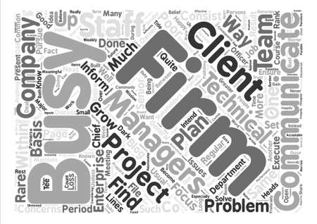 Talk and Grow Rich text background wordcloud concept Illustration