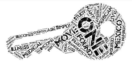 Move Found One text background word cloud concept Illustration