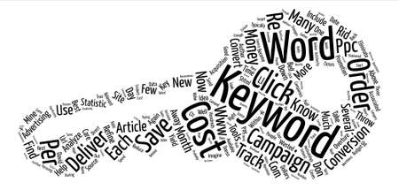 How To Maximize Your PPC Campaign text background word cloud concept
