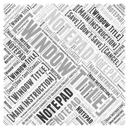 Dont Get Caught With Adsense Click Fraud Word Cloud Concept