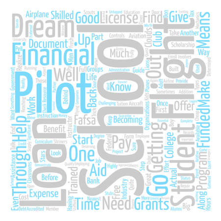 How to Pay for Your Dream text background word cloud concept Illusztráció