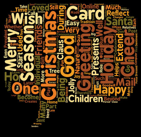 embody: Christmas Article 21 text background wordcloud concept