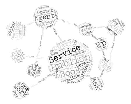 author: Scams Schemes And Shams Who Can An Author Trust text background word cloud concept
