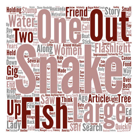 trustworthy: Trustworthy Snakes text background word cloud concept