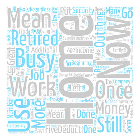 The Bug Stops Here text background word cloud concept Illustration