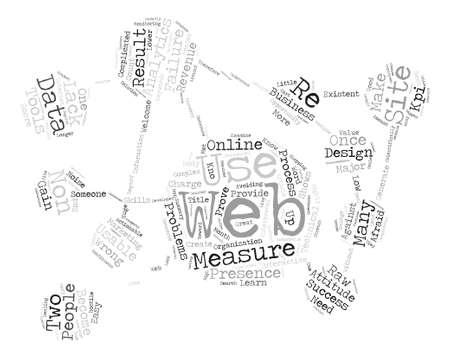 웹 분석 텍스트 배경 단어 구름 개념 문제 일러스트