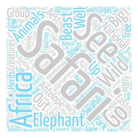 The Mechanics Of The Sale text background word cloud concept Ilustrace