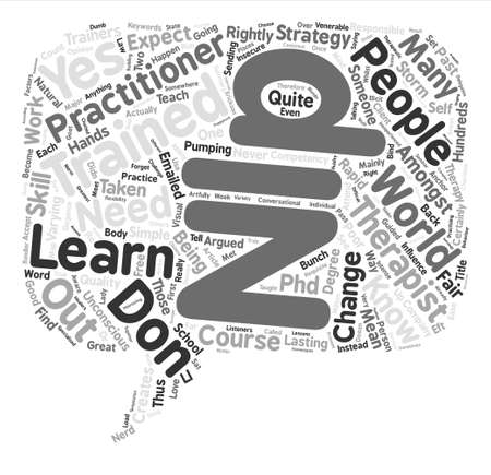 I Love Nlp But I m Not A Nerd Word Cloud Concept Text Background