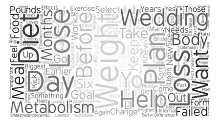 knew: The New Slender Bride To Be Word Cloud Concept Text Background