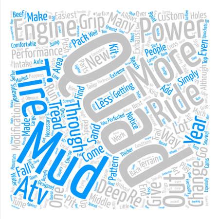 Ways To Raise Credit Score text background word cloud concept Illustration